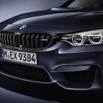 BMW M3 svin 30 gadu jubileju! Tam par godu speciāla versija – 30 Years M3
