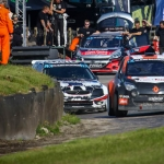 Latvijas sportistiem sasniegumi Eiropas autokrosa un rallijkrosa čempionātā