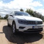 Volkswagen Tiguan 2016 – videoapskats un dažas piezīmes