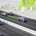 Volkswagen adaptīvās kruīza kontroles – kā tā darbojas?