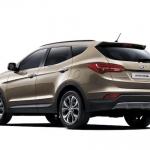 Zagļiem pastiprināta interese par Hyundai ix35 un Santa Fe