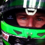 Niko Hulkenbergs pievienojas Renault Sport Formula 1 komandai