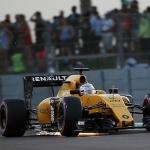 Renault Sport Formula 1 komandai pievienojas British Petroleum