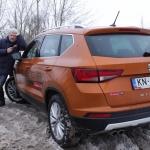 SEAT ATECA – video apskats un dažas vērtīgas piezīmes! Auto, ar kuru jāmāk draudzēties!