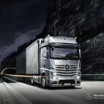 Mercedes-Benz komerctransporta segmentā iegūst Image Awards 2017  balvas piecās kategorijās