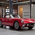 Aktiera Nikolasa Keidža automobiļu kolekcija – gada laikā iegādātas 22 mašīnas