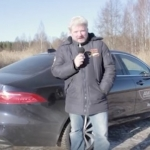 Jaguar XF AWD videoapskats – auto sirmam kungam, kam uznākusi mendele!