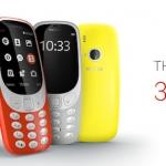 Murgs! Nokia 3310 atgriežas! Varbūt arī VEF varētu atjaunot kasešu magnetofonu ražošanu?