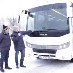 Tūrisma autobuss OTOCAR Latvijā – videoapskats un dažas piezīmes