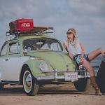 Sievietes Latvijā jautājumos, kas saistīti ar automašīnu, visbiežāk palīdzību meklē pie mīļotā vīrieša