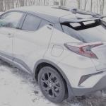 Toyota C-HR videoapskats un dažas vērtīgas atziņas! Gribēja kā vienmēr – sanāca labāk…