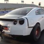 Nissan ar 2500 zirgspēku jaudu! Vieta izaugsmei vēl ir liela… (+video)