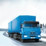 Uzmanību kravu pārvadātājiem! Krievijā dubultojas autoceļu maksas tarifi!