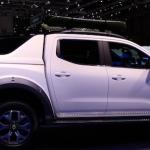 Renault Alaskan – pikapu nekad nevar būt par daudz! Pikapiem pieder pasaule!