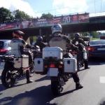 Motocikls… Brīvība un priekšrocības jeb nekaunība un stulbums? Transports vai ierocis?