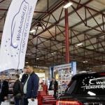 Rīgas auto izstāde 2017 beigusies – karotītes atradās, bet rūgtums ta palika…