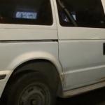 Zem palielināmā stikla 1987. gada Chrysler Voyager! Re:TV raidījums AUTODROMS
