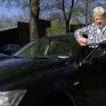Re:TV raidījums AUTODROMS – zem palielināmā stikla Lexus IS220d!