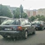 Ukrainas mediji smej par Lietuvā pirktiem automobiļiem! Slava nav viegla nasta…