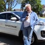 Kia Sportage 2017 – video apskats! Interesants spēka, jaudas un veiktspējas salikums…