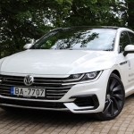 Volkswagen Arteon… Was ist das? Agrāk teiktu – DAS AUTO!