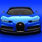 Bugatti Chiron – ar pilnu bāku pietiek septiņu minūšu braucienam! A mēs te gramus skaitām…