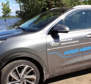 Kia Niro – jauns auto ar četru gadu vēsturi. Video apskats un dažas atziņas!