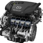 Mazda tuvākā laikā atteiksies no aizdedzes svecēm jaunās paaudzes benzīna dzinējos!