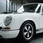 Video ar pašiem iekārojamākiem pieciem Porsche!