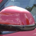 Latvijā par drošu uzskata sarkanu automobili, bet paši brauc alumīnija spainīšos