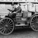 Stāsts par citu Scout automobiļa modeli no International kompānijas