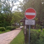 Visā Latvijā vēl arvien remontē ceļus. Plānojiet laiku un maršrutus!