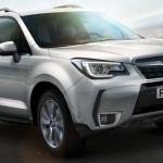 Subaru Forester XT Sport video apskats – baltais gulbis lielai dubļu peļķei!