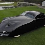 Autobūves vēstures lapaspuses: stāsts par citu spoku vai kā radās Phantom Corsair?