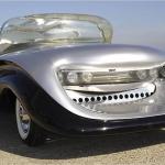 Kur te priekša, kur aizmugure? Ērmotais konceptauto Aurora – ieskats autobūves vēsturē