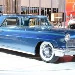 Stāsts par slavenās aktrises Elizabetes Teilores Lincoln Continental Mark II automobili.