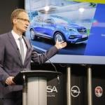 Plāns PACE un Opel uzsāktais ceļš uz izaugsmi – 2020. gadā katra auto pašizmaksa samazinasies par 700 eiro!