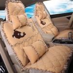 Visjautrākie sēdekļu pārvalki BMW markas automobiļiem! Interesanti, vai tos tiešām pērk?