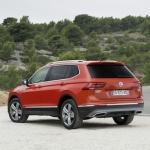 Volkswagen Tiguan Allspace jau Latvijā! Auto tiem, kas sirgst ar lielummāniju?