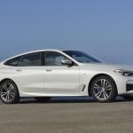 BMW 6.sērijas Gran Turismo pieejams jau no rītdienas! Vai TU jau ieņēmi rindu pie veikala?