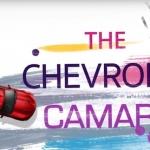 Unikālā Chevrolet Camaro evolūcijas ceļš dažu minūšu video rullītī!