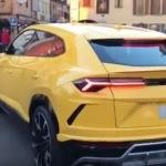 Ierēdņu ievērībai – pasaules ātrākais krosovers Lamborghini Urus gatavojas uznācienam!