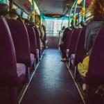 Mazāk nekā puse no pasažieriem autobusos lieto drošības jostu. Uzspļauj savai drošībai?