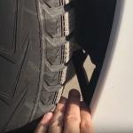 Īsa pamācība kā nenopirkt pēc avārijas norakstītu automobili! Un mums tādu netrūkst…