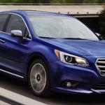 Piemēram, Subaru Legacy aizvadītajā gadā nozagti četras reizes vairāk kā pirms tam. Uzzini kā ir ar citām auto markām!