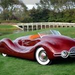 Auto vēstures rubrikā: Skaistās astes īpašnieks, 1948. gada  Norman Timbs Special, jeb Buick Streamliner!