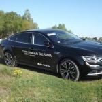 Renault grupa aizvadītajā gadā pārdevusi 3 761 634 automobiļus. Tajā skaitā arī krievu LADA!