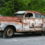 CSDD atgādina, ka neizmantots auto lūznis var krietni sagandēt dzīvi!