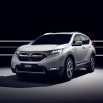 Honda Ženēvas autoizstāde: hibrīdi, elektriskie un sporta automobiļi