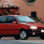 """Apaļi trīsdesmit gadi! Pienākusi jubilejas kārta Fiat Tipo – automobilim, kam pirmajam bija """"ciparu"""" spidometrs"""